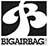 logo Bigairbag klant van Helder Transport
